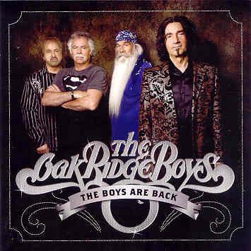 Oak Ridge Boys Christmas